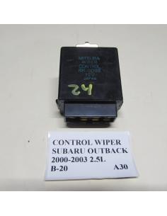 Control Wiper Subaru Outback 2.5 2000 - 2003