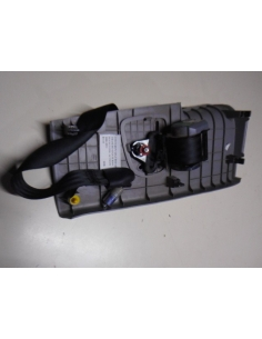 Cinturon seguridad trasero izquierdo Ssangyong Actyon 2006 - 2011