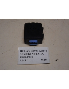 Relay 38590-60B10 Suzuki Vitara 1988 - 1995