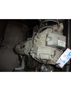 Diferencial trasero 3°miembro Chevrolet Captiva 2011 diesel motor 2.0