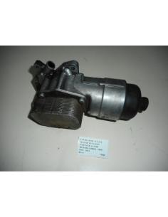 Enfriador aceite motor Peugeot Partner 1.6 HDI motor 10JBBA 9HW 2005 - 2012