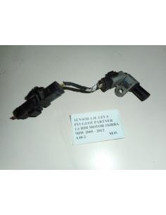 Sensor eje leva Peugeot Partner 1.6 HDI motor 10JBBA 9HW 2005 - 2012