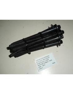 Conjunto pernos culata Peugeot Partner 1.6 HDI motor 10JBBA 9HW 2005 - 2012