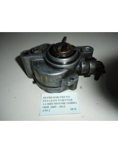 Depresor freno Peugeot Partner 1.6 HDI motor 10JBBA 9HW 2005 - 2012