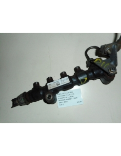 Riel inyeccion sensor Peugeot Partner 1.6 HDI motor 10JBBA 9HW 2005 - 2012