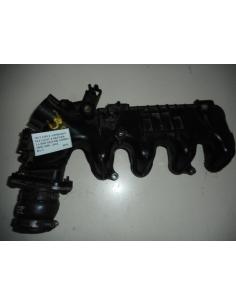 Multiple admision Peugeot Partner 1.6 HDI motor 10JBBA 9HW 2005 - 2012