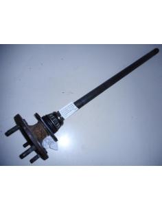 Eje palier trasero izquierdo Ssangyong Actyon 2.0 Diesel 2006 - 2011