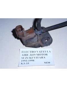 Electro valvula aire 3419 motor Suzuki Vitara 1993 - 1998