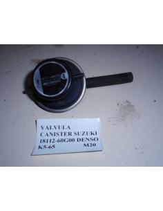 Valvula canister Suzuki 18112-60G00 Denso