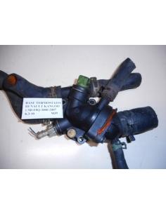 Base termostato Renault Kangoo 1.9D F8Q 2000 - 2007