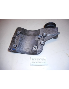 BASE COMPRESOR AIRE ACONDICIONADO MOTOR SUZUKI SWIFT M15A 2007-2011
