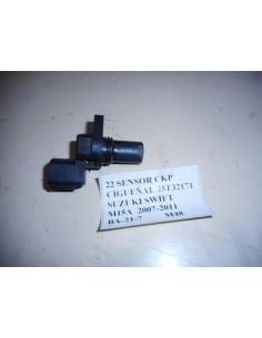 SENSOR CKP CIGUEÑAL J5T32171 SUZUKI SWIFT M15A 2007-2011
