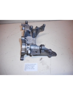 BASE ALTERNADOR 9684613880 PEUGEOT BIPPER 1.4 CITROEN BERLINGO 1.4 HDI DIESEL 2010-2016