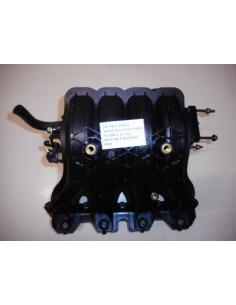 MULTIPLE ADMISION 96452342 DAEWOO NUBIRA CHEVROLET OPTRA 1.6 16V MOTOR F16D3