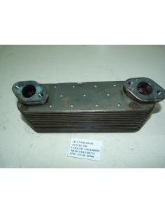 ENFRIADOR ACEITE OIL COOLER A0021888001 MERCEDES BENZ 1226
