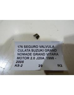 SEGURO VALVULA CULATA SUZUKI GRAND NOMADE GRAND VITARA MOTOR 2.0 J20A 1998 - 2005