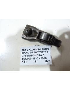 BALANCIN FORD RANGER MOTOR 2.3, 2.5 BENCINERA 8 BUJIAS 1993 - 1998