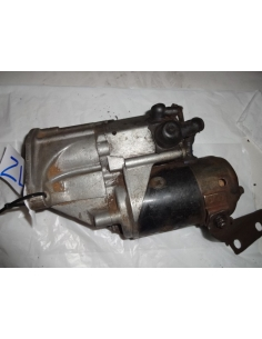 Arranque motor de partida Toyota Hilux 2L-T
