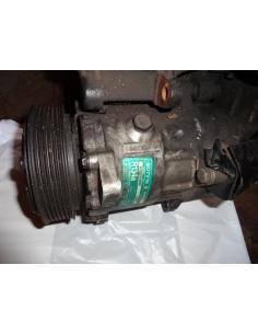 Compresor SD7V16 Suzuki Grand Vitara diesel motor modelo DHX10CUHC 1998-2005