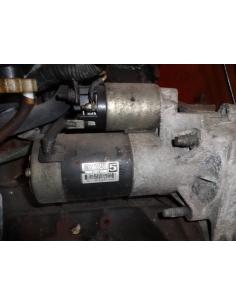 Arranque motor de partida Suzuki Grand Nomade diesel 2000-2002 motor RHZ 2.0