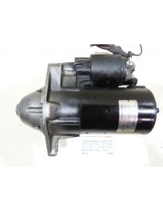 ARRANQUE MOTOR PARTIDA OPEL VECTRA MOTOR 2.0, 8 VALVULAS BENCINA 1995 - 2000