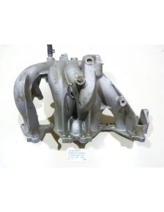 MULTIPLE ADMISIÓN DAEWOO LEGANZA MOTOR 2.0, 8V. 1997 - 2003