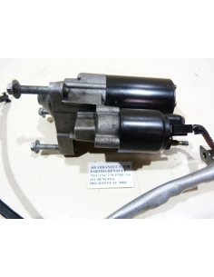 ARRANQUE MOTOR PARTIDA RENAULT MEGANE 2 SCENIC 1.6 16V BENCINA K4M 2002-2010