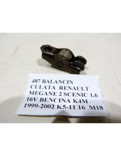 BALANCIN CULATA RENAULT MEGANE 2 SCENIC 1.6 16V BENCINA K4M 1999-2002
