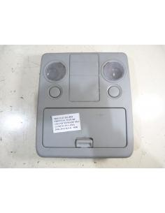 LUZ TECHO FRONTAL SUZUKI GRAND NOMADE 4X4 2.0 BENCINA J20A 2006-2014