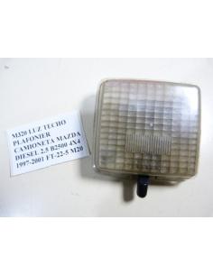 LUZ TECHO PLAFONIER CAMIONETA MAZDA DIESEL 2.5 B2500 4X4 1997-2001