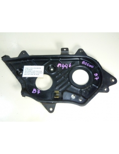 TAPA INFERIOR SUPERIOR DISTRIBUCION MOTOR MAZDA DIESEL 2.5 B2500 4X4 1997-2001