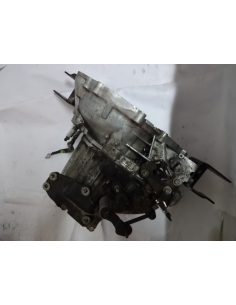 Caja de cambio mecanica Hyundai Santa Fe 2012 GLS 2.4
