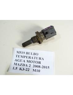 BULBO TEMPERATURA AGUA MOTOR MAZDA 2 2008-2015 1.5