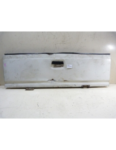 TAPA TRASERA PORTALON MAZDA B2500 4X4 1997-2001