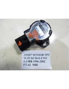 SENSOR TPS SUZUKI BALENO G13BB 1996-2002