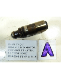 TAQUI HIDRAULICO MOTOR CHEVROLET ASTRA 2.0 C20NE SOHC 1999-2004