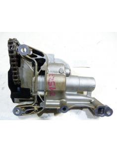 BOMBA ACEITE MOTOR TURBO MINI COOPER S 1.6 R52 R53 2002-2007 CITROEN DS3 PEUGEOT 207 2007-2013 EP6