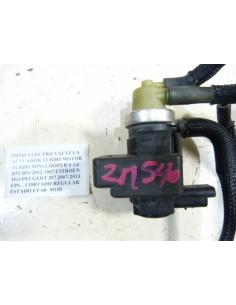 ELECTRO VALVULA ACTUADOR TURBO MOTOR TURBO MINI COOPER S 1.6 R52 R53 2002-2007 CITROEN DS3 PEUGEOT 207 2007-2013 EP6