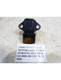 SENSOR MAP MOTOR G4HG 1.1 KIA MORNING HYUNDAI I10 2008-2011