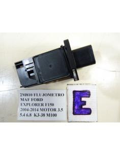 FLUJOMETRO MAF FORD EXPLORER F150 2004-2014 MOTOR 3.5 5.4 6.8