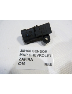 SENSOR MAP CHEVROLET ZAFIRA