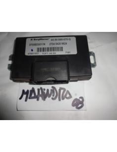 Modulo 4x4 Mahindra XL 2.6 4x4 2008