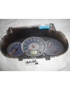 Relojes Odometro Mahindra XL 2.6 4x4 2008