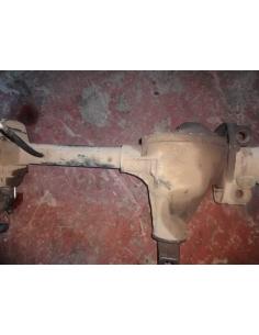 Diferencial delantero Mahindra XL 2.6 4x4 2008