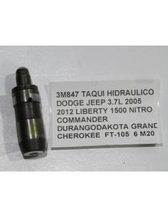 TAQUI HIDRAULICO DODGE JEEP 3.7L 2005 2012 LIBERTY 1500