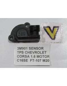 SENSOR TPS CHEVROLET CORSA 1.6
