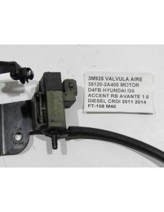 VALVULA AIRE 35120-2A400 MOTOR D4FB HYUNDAI I30 ACCENT RB AVANTE 1.6