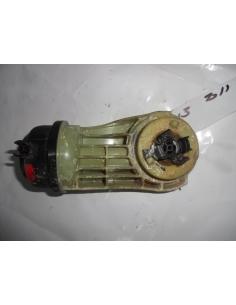 Pulmon multiple admision de Suzuki Grand Nomade 2011 motor 2.4 Bencinero