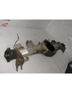CARCASA DIFERENCIAL TRASERO SUZUKI GRAND NOMADE XL7 2000 2005