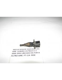 SENSOR TEMPERATURA AIRE SUBARU OUTBACK 2.5 2000 2003